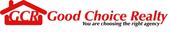 Good Choice Realty - RUNCORN logo