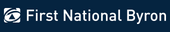 First National Byron -    logo