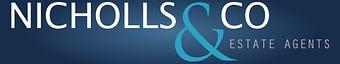Nicholls & Co Estate Agents - ABBOTSFORD logo