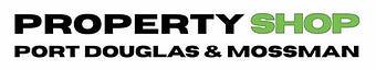 Property Shop - Port Douglas & Mossman logo