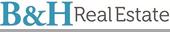 B & H Real Estate - BURNIE logo