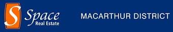 Space Real Estate - Macarthur District logo