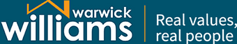 Warwick Williams Real Estate - Drummoyne logo