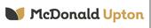 McDonald Upton - ESSENDON logo