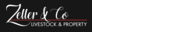 Zeller & Co Livestock & Property logo
