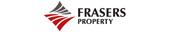 Frasers Property Australia - HAMILTON REACH logo