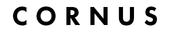 Cornus - South Yarra logo