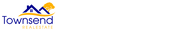 Townsend Real Estate - Orange   logo