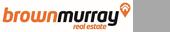 Brown Murray Real Estate - THORNLIE logo