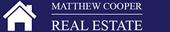 Matthew Cooper Real Estate - Corryong logo