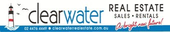 Clearwater Real Estate - Narooma  logo