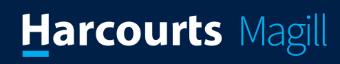 Harcourts - Magill (RLA 172965) logo