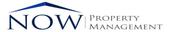 Now Property Management - Hughesdale  logo