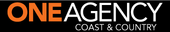 One Agency Coast and Country - WYONG logo