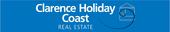 Clarence Holiday Coast Real Estate - Wooli logo
