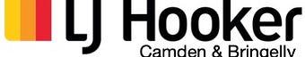 LJ Hooker - Camden | Bringelly logo