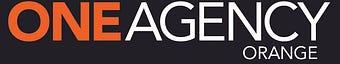 One Agency - ORANGE logo