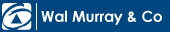 Wal Murray & Co First National  - Lismore  logo