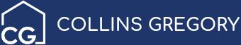 Collins Gregory Real Estate logo