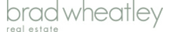 Brad Wheatley Real Estate logo