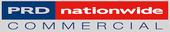 PRD Commercial -  Western Sydney logo