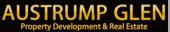 Austrump - Glen logo