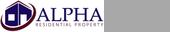 Alpha Residential Property - PHILLIP logo