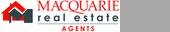 Macquarie Real Estate - Casula logo