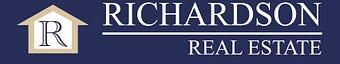 Richardson Real Estate - Colac logo