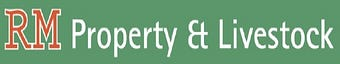 R M Property & Livestock - Merriwa logo