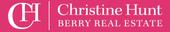 Christine Hunt Berry Real Estate - Berry logo