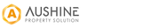 Aushine Property Solution logo