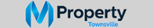 M Property Townsville - TOWNSVILLE CITY logo