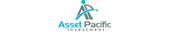 Asset Pacific Investments - HOMEBUSH WEST logo