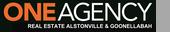 One Agency Alstonville Real Estate - ALSTONVILLE logo