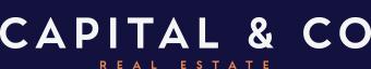 Capital & Co Real Estate Team logo
