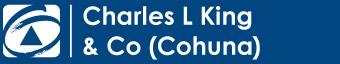 Charles L King & Co - Cohuna logo