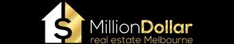 Million Dollar Real Estate Melbourne - KENSINGTON logo