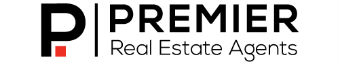 Premier Real Estate Agents - WEST BURLEIGH logo
