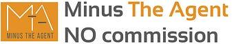 Minus The Agent -  AUSTRALIA logo