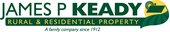 James P Keady Pty. Limited - Cowra logo