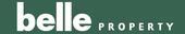 Belle Property - St George logo