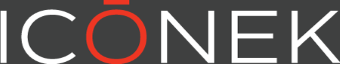 Iconek - LALOR logo