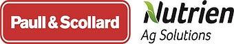 Paull & Scollard Nutrien  - Albury logo