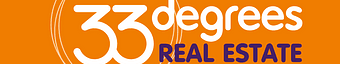 33Degrees Real Estate - Pitt Town logo