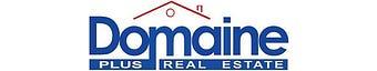Domaine Plus Real Estate Agent - Liverpool logo