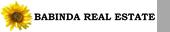 Babinda Real Estate - Babinda logo