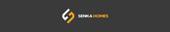 Senka Homes - ALBANVALE logo