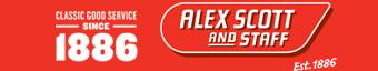 Alex Scott - Koo Wee Rup logo