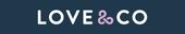 Love & Co - Commerical logo